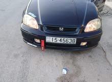 Used Honda Civic for sale in Irbid