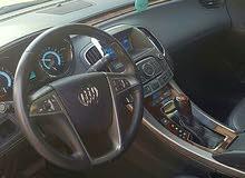 بويك لاكروس  2012هايبرد امريكي GM للبيع بسبب السفر