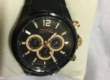Very elegant JOVIAL original watch for sale