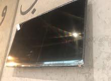 شاشة تلفزيون 65 جديدة للبيع