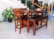 Tables - Chairs - End Tables that's condition is Used for sale