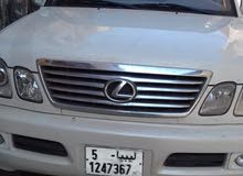 Best price! Lexus LX 2002 for sale