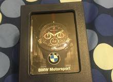 ساعة رجالي ماركة BMW
