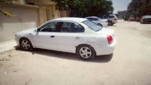 Automatic Hyundai 2005 for sale - Used - Benghazi city