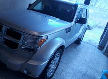 Dodge Nitro made in 2010 for sale