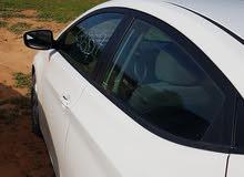 سيارة هوندا  لانترا  مديل  2014