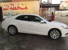 ماليبو 2013 رقم نجف محرك 2500 أربعة سلندر موجودة في بغداد