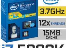 معالج core i7 5930k socket 2011