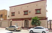 عمارة للبيع في حي طيبة غرب الدمام