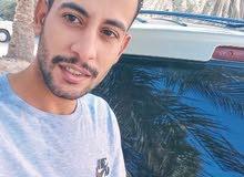محمد شب مصري يرغب بالعمل ناطور   حارس مزرعه  اي شي