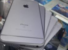 iphone 6s 64GB سعر خراااافي اصلي مكفول