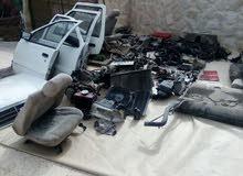 قطع سياره جلي صيني كامل 2006.