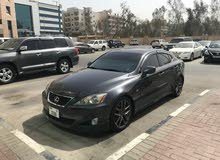 Automatic Used Lexus IS