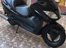 Used Honda motorbike available in Wasit