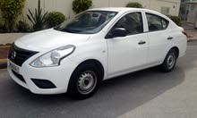 For sale Nissan sunny 2016 on 12 months installment without bank