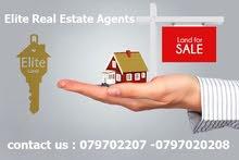 ارض للبيع في الاردن - عمان - البنيات مساحة 990م