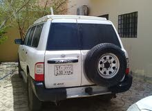 Nissan Patrol car for sale 1999 in Al Zulfi city