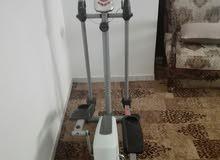 جهاز رياضة للبيع