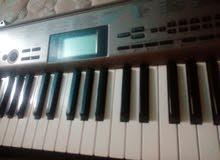بيانو بحاله ممتازه جدا.