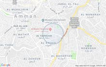 3 Bedrooms rooms 1 bathrooms apartment for sale in AmmanAl Ashrafyeh