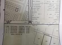 أرض سكنية للبيع ...من المالك .. موقع طيمسا ...