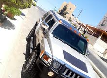 Gasoline Fuel/Power   Hummer H3 2006