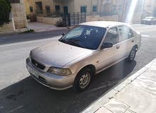 Used condition Honda City 1999 with 160,000 - 169,999 km mileage