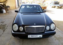 Mercedes Benz E 200 for sale in Sabha