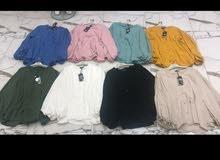قميص  قماش ايروبان