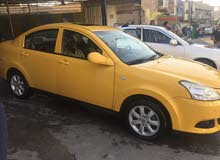 Automatic Chery 2014 for sale - Used - Baghdad city