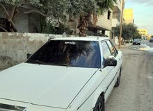 Mitsubishi  1987 for sale in Zarqa