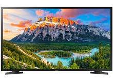 تليفزيون سمارت فل اتش دي 43 بوصة الفئة الخامسة من سامسونج N5300 مع ريسيفر داخلي