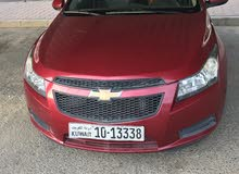 km Chevrolet Cruze 2010 for sale