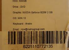 Dell i5 للبيع استعمال 8 شهور نظيف جدا