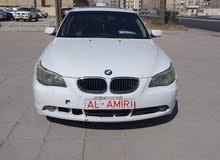 - 2004 - BMW 530i