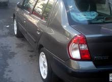 For sale 2006 Grey Clio