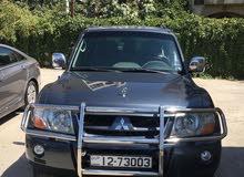 سيارة متسوبيشي باجيرو