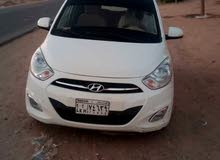 Used Hyundai i10 in River Nile