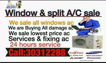 A/C SELLING AND SERVICES, REPAIR. CALL:30312288