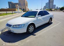 Camry 2002 for sale urgent