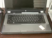 HP G6 i3