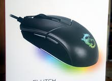 msi GM 11 gaming mouse