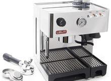 ماكينة ليليت الاحترافية الايطالية لعشاق القهوة