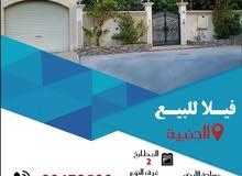 فيلا للبيع في الجنبية  villa for sale in janabiyah
