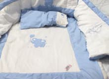 bed cover for baby