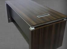 مكتب جديد للبيع/ Desk Office Brand new