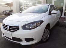 Renault Fluence 2014  - GCC Agency pre-owned.