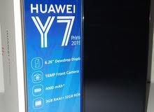 هواوي y7