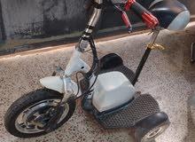 دراجه كهرباءيه