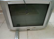 تلفاز يعمل بشكل ممتاز للبيع بسرع منافس